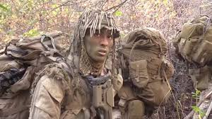 Marines Scout Sniper Requirements Warfighter Episode Scout Sniper Course