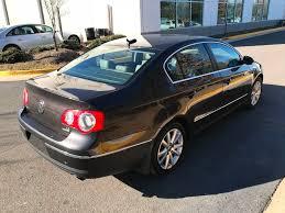 2006 Used Volkswagen Passat Sedan 4dr 3.6L V6 4MOTION Automatic at ...