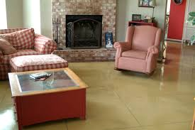 Leveling Kitchen Floor Home Epoxy Floors Polished Concrete Self Leveling Concrete