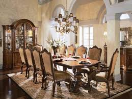 Solid Wood Formal Dining Room Sets Cherry Wood Dining Sets Solid Wood Formal Dining Room Sets