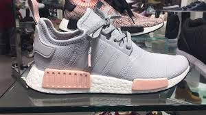 adidas shoes nmd grey and pink. adidas nmd r1 grey/pink shoes nmd grey and pink )