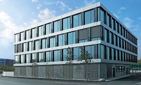 Architektur Für Bürogebäude