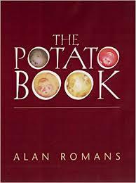 The Potato Book: Romans, Alan: 9780711224797: Amazon.com: Books