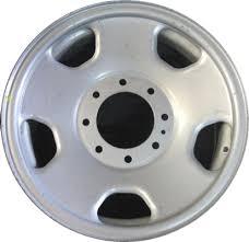 Harley Wheel Interchange Chart Ford F 250 Wheels Rims Wheel Rim Stock Oem Replacement