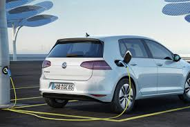 New Electric Volkswagen Debuts In Paris Next Month With Mile Range