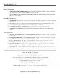 Resume Construction Helper Resume Worker Samples 1222 Resume For