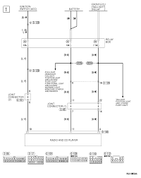 mitsubishi 3000gt radio wiring diagram wiring diagrams 1997 mitsubishi 3000gt radio wiring diagram digital
