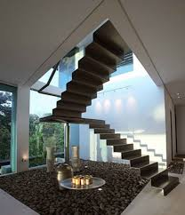 Folding Staircase Modern Stairs Modlarcom