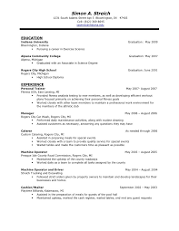 Exercise Science Resume Examples Exercise Science Resume Science Resume Format Beautiful Bsc Puter