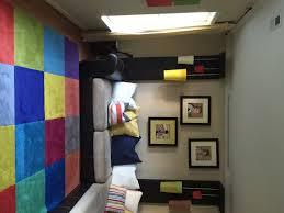 One Room Living Design
