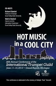 Australian guild of music education. Pdf Of Full Conference Program Book International Trumpet Guild
