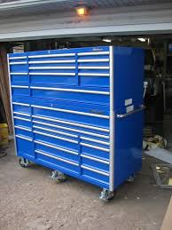 harbor freight tool box 72. toolbox set outside - montezuma 72in tool box review harbor freight 72 b