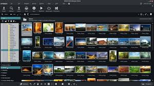 Magix Photo Graphic Designer 15 Magix Photo Manager Deluxe Managing Photos The Right Way