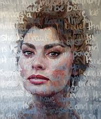 Christina Major Contemporary Art - Artist, Art, Painting