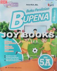 1 dan 2 mengisolasinya b. Bupena 5a 5b 5c 5d Revisi 2017 Erlangga Buku Latihan Soal Tematik Erlangga Kelas 5 Sd Di Lapak Joy Books Bukalapak