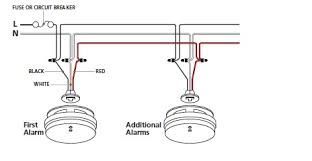 mains smoke alarms wiring diagram arbortech us how to wire a smoke detector to an alarm control panel mains smoke alarms wiring diagram wiring diagram of smoke alarm wynnworlds merh