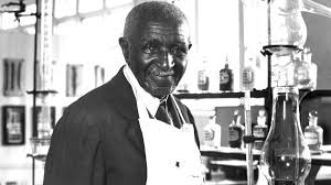 george washington carver the peanut doctor biography
