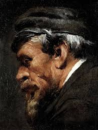 adolf menzel painting portraitsoil paintingsart