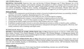 Payroll Executive Resume Or Resume Examples Retail Management
