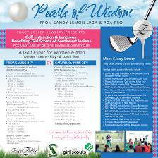 Round Table Tracy Tracy Zeller Open Golf Benefit For Habitat Women Build