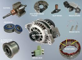 alternator repair parts alternator rebuild parts