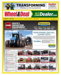 wheel amp deal alberta 27 2013 by farm business page 1