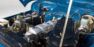 History of the Toyota FJ Series – The FJ Company Blog