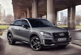 Q2 Design Audi Q2 Wins Gold In The German Design Award