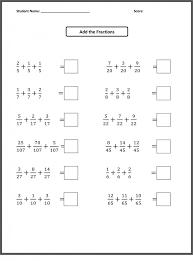 Kindergarten Free Math Worksheets For Grade 4 | Activity Shelter ...