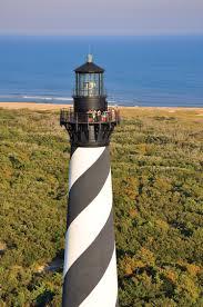 Hatteras Light Cape Hatteras Lighthouse Buxton Nc 27920
