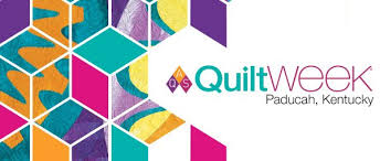 Hip hip hooray, I am going to AQS Quilt Week in Paducah, KY ... & paducah-quilt-show-aqs Adamdwight.com