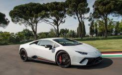 2018 gmc c5500. wonderful gmc 2018 lamborghini huracan performante first drive review intended for  on gmc c5500 o