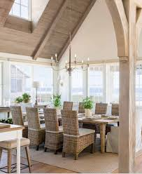 dining room furniture beach house. Kitchen, Beachy Kitchen Table Beach House Dining Chandelier Vases Leaf Plate Lamp: Room Furniture A