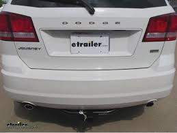 recommendation for trailer wiring harness on 2011 dodge journey trailer wiring harness installation 2011 dodge journey