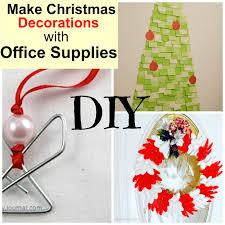 diy office supplies. diy office supplies christmas decorations diy t