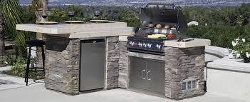 BULL Outdoor Kitchens East Coast Leisure - Bull outdoor kitchen