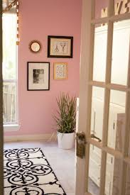 pink home office. Craft-room Pink Home Office I