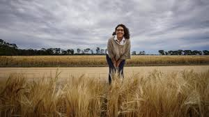 Simone Dudley, Georgia Foster Eyles: Rural NSW women win Shine ...