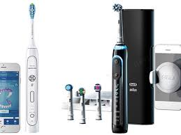 Sonicare Toothbrush Comparison Chart Best Electric Toothbrush 2019 Smart Toothbrushes Reviewed