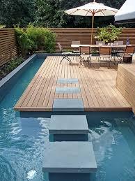 Square Swimming Pool Designs Unique Ideas