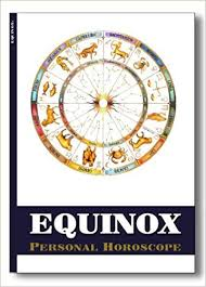 Equinox Astrology Personal Horoscope Year 12 Month