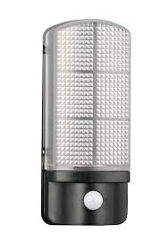 Automatic Outside Lights Epping Led Exterior Wall Light With Day Night Photocell With