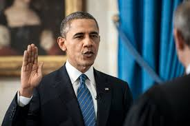 essay on obama obama defends capitalism and international trade in  photo essay president barack obama us opinion and commentary the president is sworn in for his