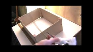 How Do I Make A Light Box How To Make A Cheap Lightbox
