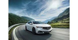 2018 acura colors. modren colors bolder 2018 acura tlx arrives in showrooms next month with classleading  technology and enhanced inside acura colors