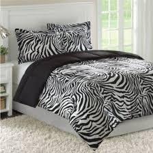animal print bedding sets and room