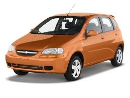 All Chevy chevy aveo 2006 : 2007 Chevrolet Aveo Reviews and Rating | Motor Trend