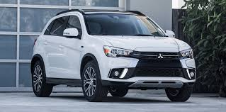 2018 mitsubishi usa. exellent 2018 2018 mitsubishi asx update revealed in the usa to mitsubishi usa 1