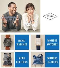 fossil watches david jones watches
