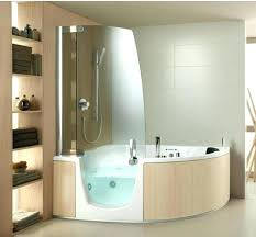 walk in bathtub shower combo walk in tub shower combo image of walk in tubs and